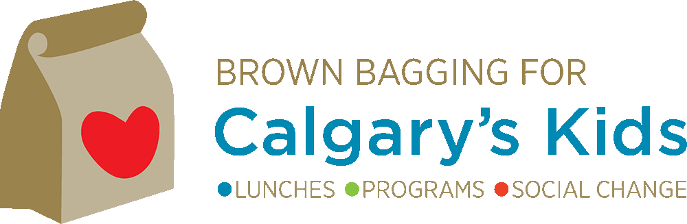 Brown Bagging for Calgary's Kids